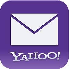 Buat Email Yahoo di Hp