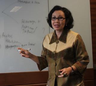 PB PGRI Tunjuk Unifah Rosyidi Sebagai PLT, Isi Posisi Almarhum Sulistiyo