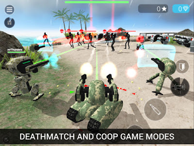 Download CyberSphere MOD APK cho Android