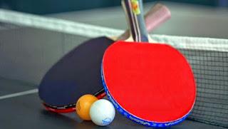 Pengertian dan Sejarah Tenis Meja atau PingPong