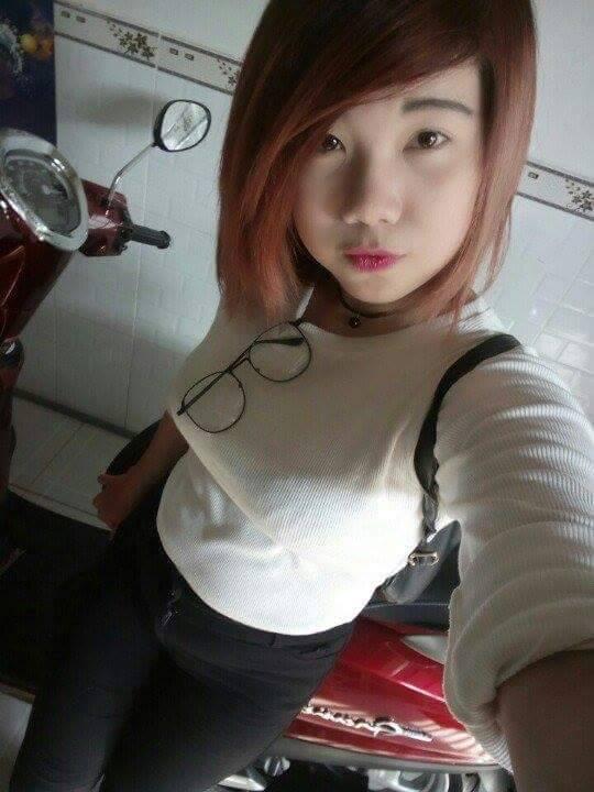 Nick Facebook em Hoài Thương - DJ Hà Nội