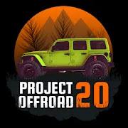 تحميل لعبة project offroad مهكرة
