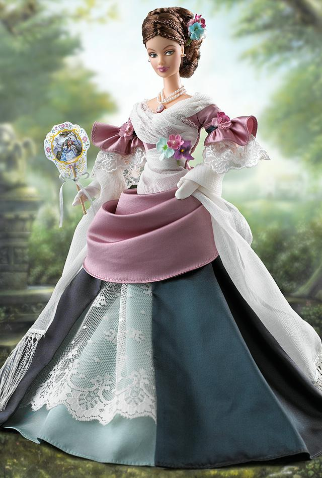 Gambar Barbie Cantik dan Imut  Gambar Anime Keren