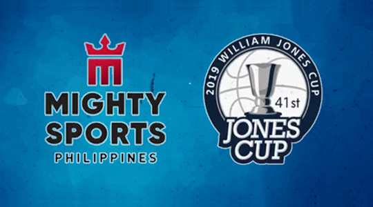 2019 William Jones Cup Mighty Sports vs Korea (REPLAY) July 16 2019 SHOW DESCRIPTION: The 2019 William Jones Cup will be the 41st staging of William Jones Cup, an international […]