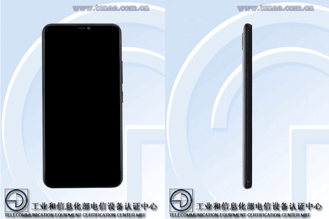 Vivo V1730EA Smartphone Spotted on TENAA