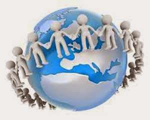 Cooperação para um mundo melhor
