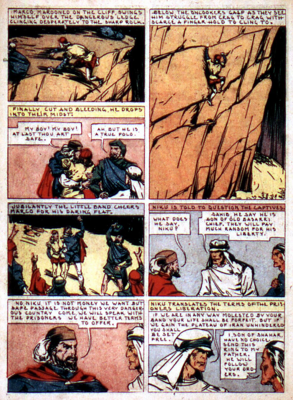 Action Comics (1938) 2 Page 31