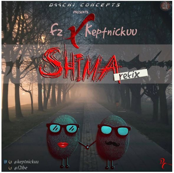 Music: F2 X KeptNickuu - Shima (Refix) [Mp3 Download]