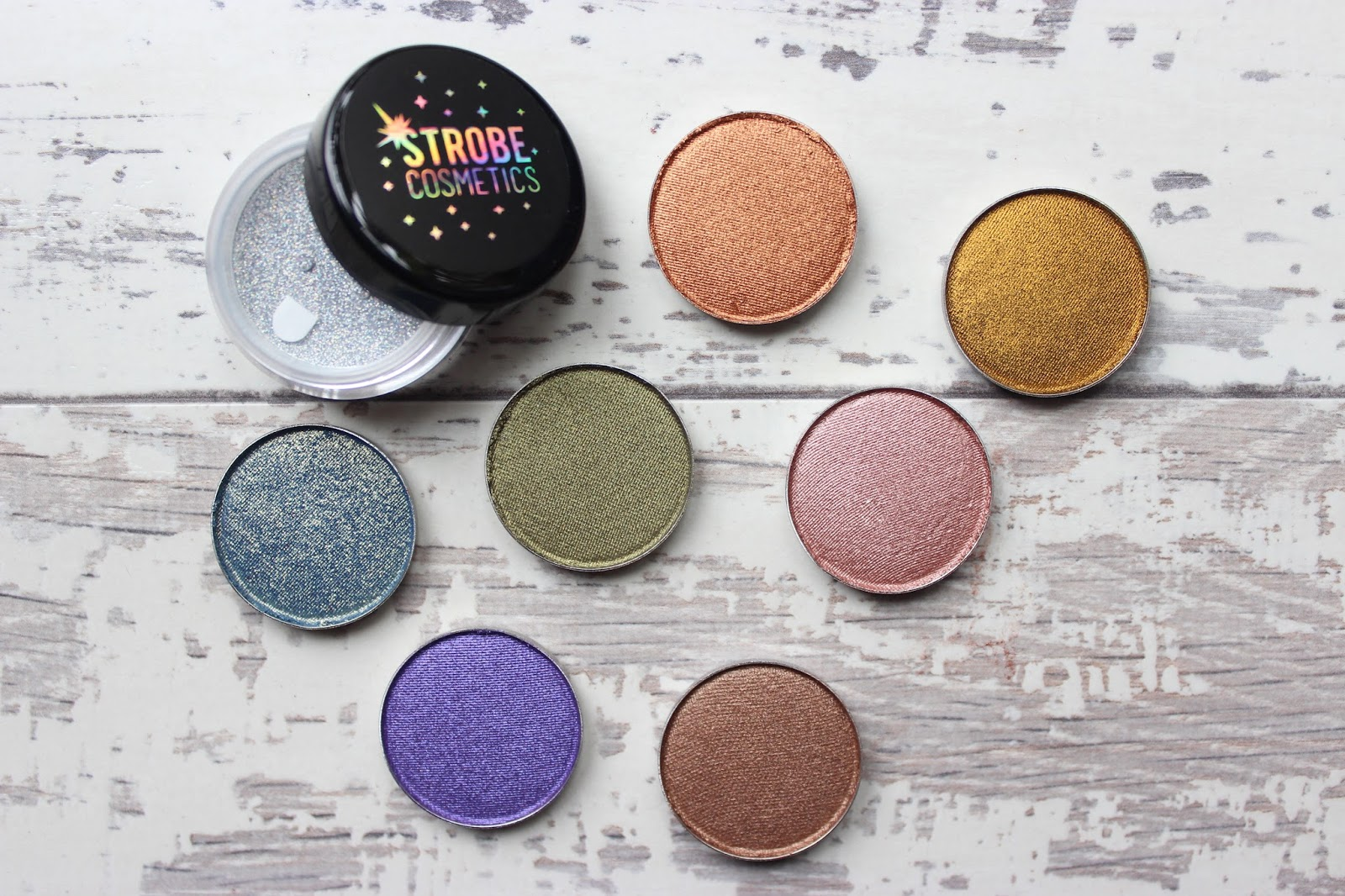 strobe cosmetics dark skin review blogger discoveries of self blog