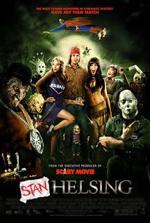 Stan Helsing (2009) ก๊วนเพี้ยน…ปลุกผี หวีดดีไหมหว่า