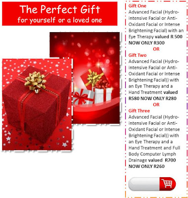 Absolutely Gorgeous Beautique: Christmas Gifts for yourself ..or a ...