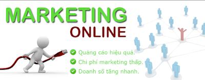 Giải Pháp Làm Marketing Online Cho Doanh Nghiệp