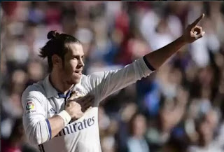 Paper Review Gareth Bale Will Miss the El Clasico
