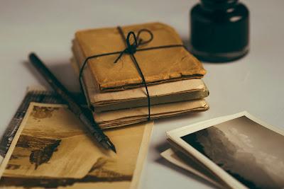 Dlaczego warto piać dziennik bądź pamiętnik?