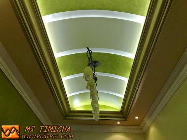 plafond couloir ☆☆☆☆☆