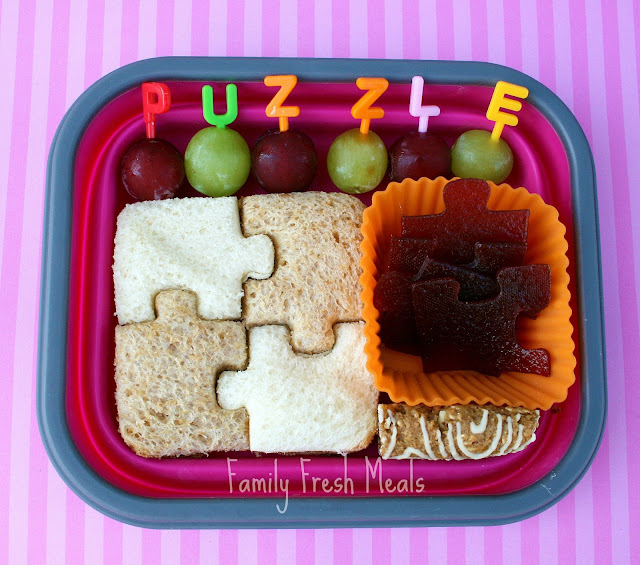 Do your kids love puzzles?