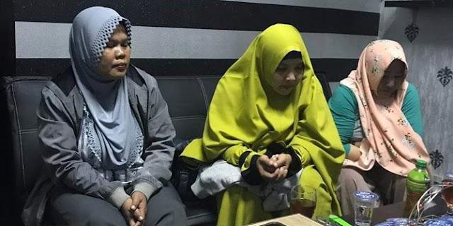 BPN Siap Beri Bantuan Hukum Kepada Tiga Ibu Di Karawang
