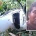 Indígena Pataxó morre em acidente de carro na BR-101