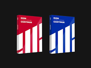 ikon new album