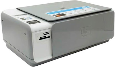 HP Photosmart C4483 Driver & Software Download