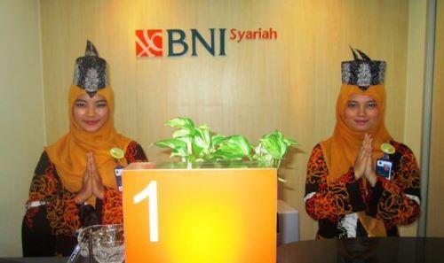 Alamat Lengkap Kantor Bank BNI Syariah Di Kalbar