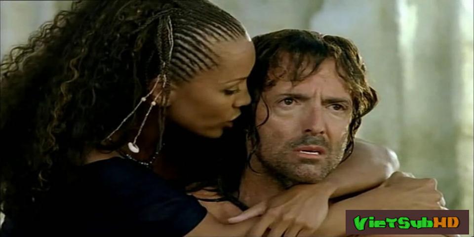 Phim Anh Hùng Odyssey VietSub HD | The Odyssey 1997