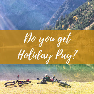 Do you get Holiday Pay with Zero Hour Contracts?