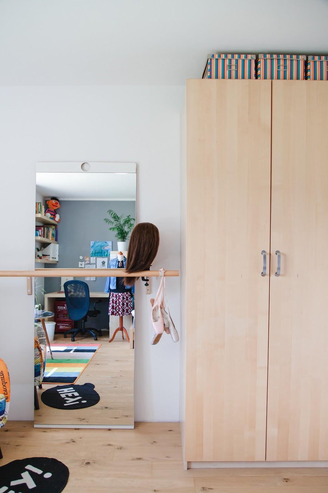 Vorher nachher leonas zimmer wohnprojekt wohnblog f r for Zimmer umstellen