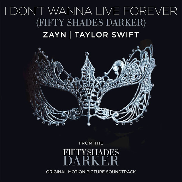 ZAYN & Taylor Swift — I Don't Wanna Live Forever