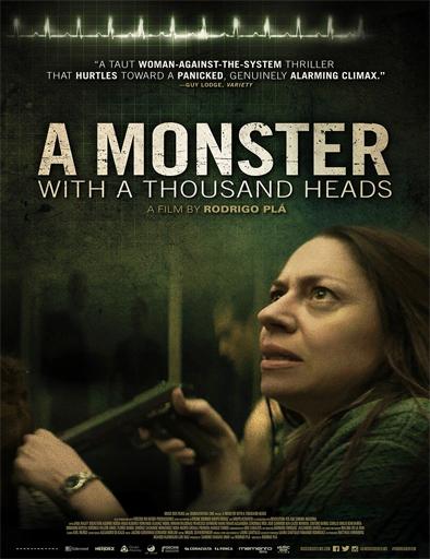 Ver Un monstruo de mil cabezas (2015) Online