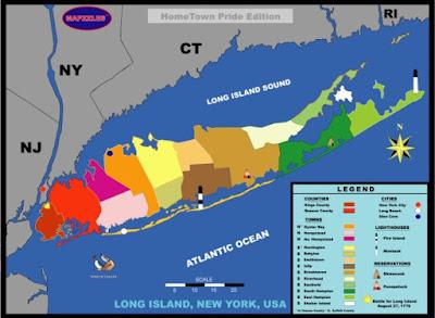 Kings County Long Island New York