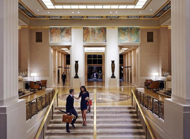 Waldorf Astoria New York 2  Hotel