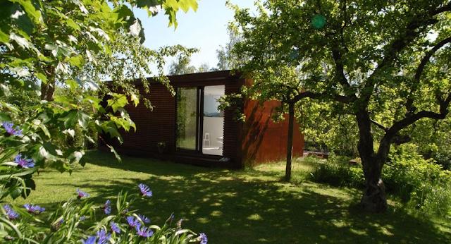 Diseño de Casa por Tommie Wilhelmsen por www.diseñodecasas.blogspot.com