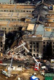 September 11 Pentagon attack