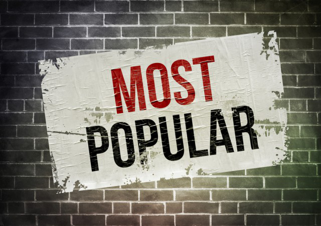 taman paling populer