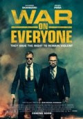 Download Film War on Everyone (2016) Subtitle Indonesia