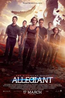 The Divergent Series: Allegiant (2016) – อัลลีเจนท์ ปฏิวัติสองโลก [พากย์ไทย/บรรยายไทย]