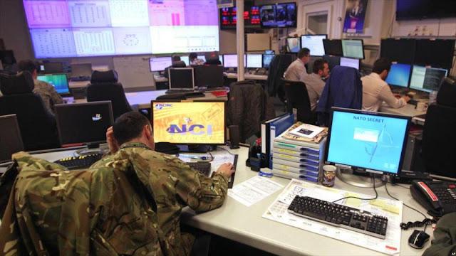 OTAN aumenta tácticas de guerra cibernética para combatir a Rusia