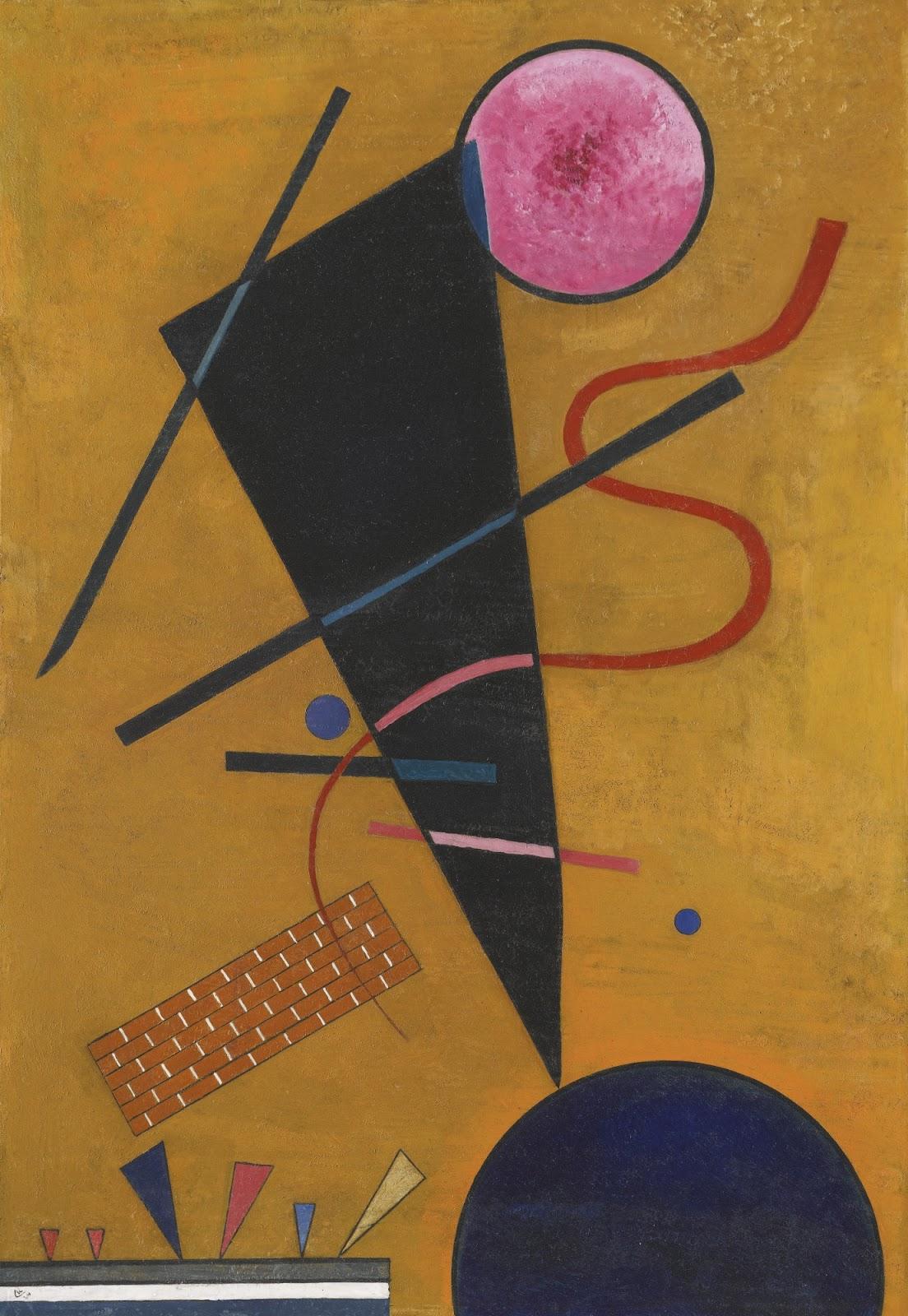 kandinsky paintings names - HD