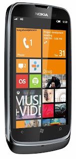 Nokia Microsot Lumia 510