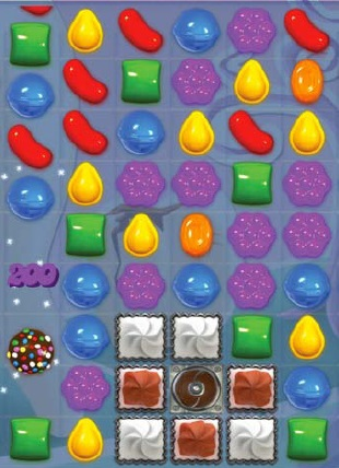 10 best free games for your phone or tablet Candy Crush Saga