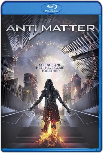 Anti Matter (2016) HD 1080p y 720p Latino