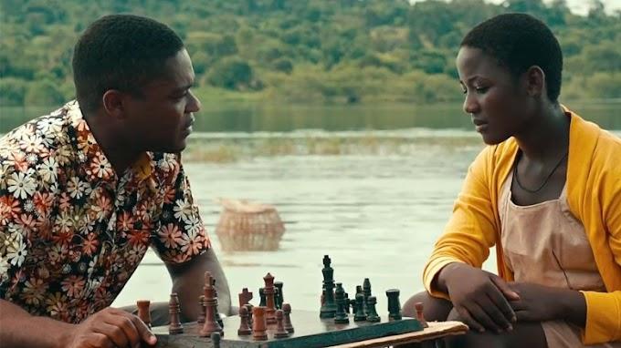 David Oyelowo and Lupita Nyong'o talk Oscars diversity and 'Queen of Katwe'