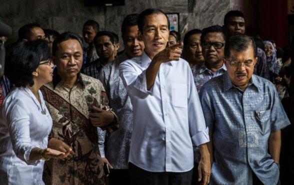 Pemerintahaan Jokowi