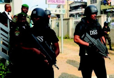 dss army aso rock security