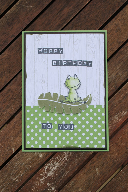 Love You Lots Hostess Stamp Set, Stampin' Up!