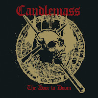 "Candlemass - ""The Door to Doom"""