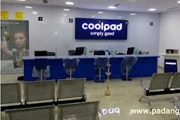Lowongan Kerja Padang: Service Center Coolpad Januari 2018