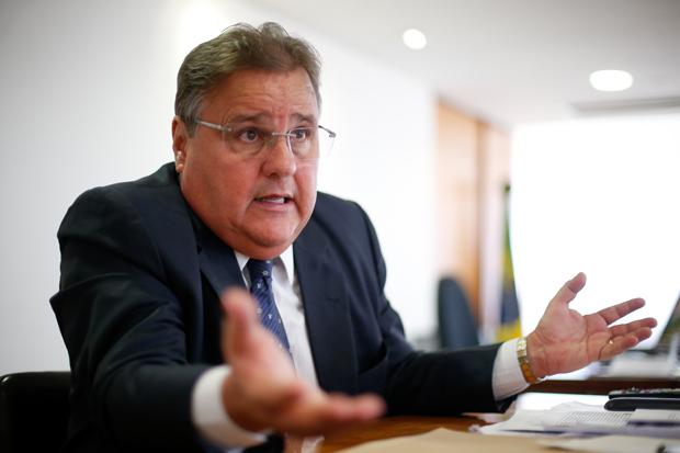 O ex-ministro Geddel Vieira Lima (PMDB-BA), que ocupou a Secretaria de Governo do presidente Michel Temer (PMDB), foi preso pela Polícia Federal nesta segunda-feira na Bahia