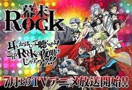 Bakumatsu Rock – Episódio 07